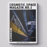 Cosmotic Magazine